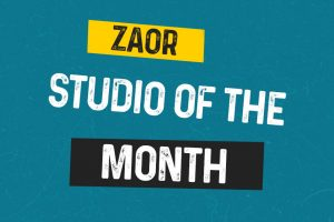 Zaor — Studio of the month